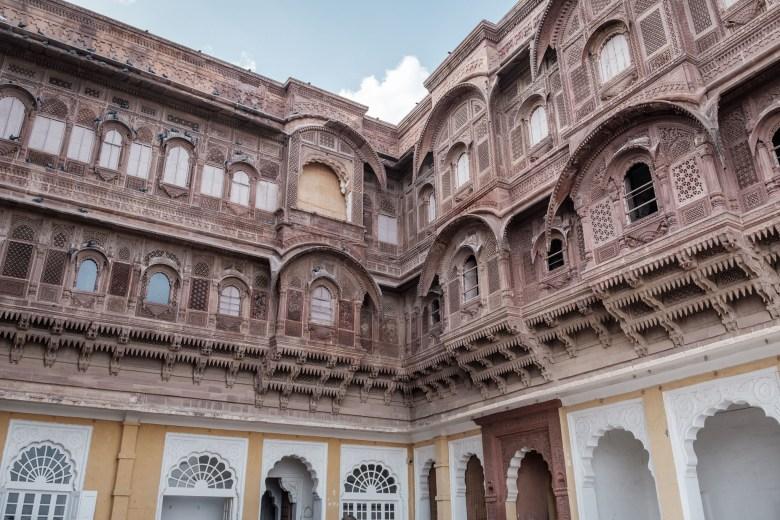 India Jodhpur 16