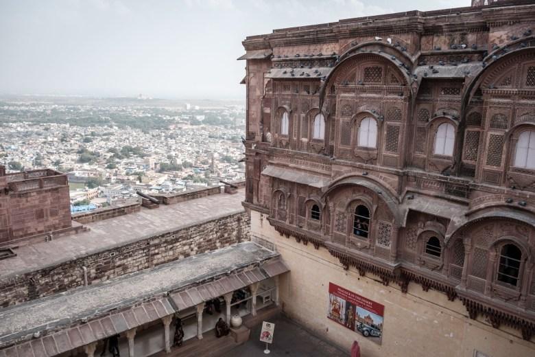 India Jodhpur 24