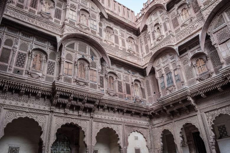 India Jodhpur 27