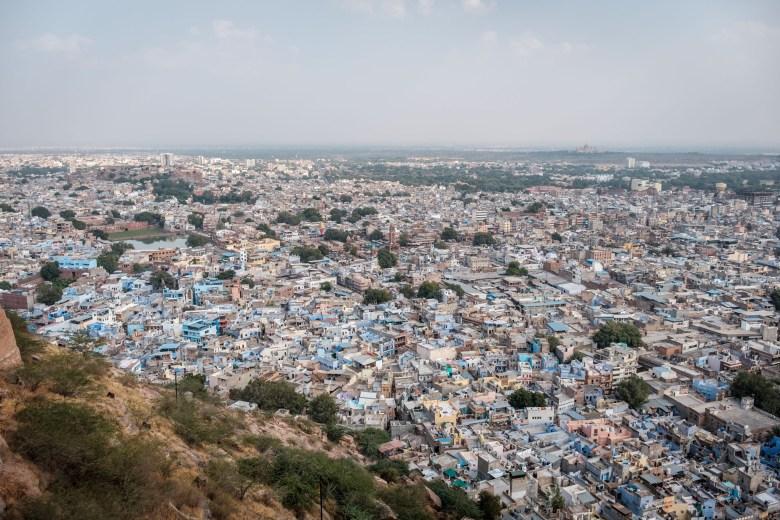India Jodhpur 35