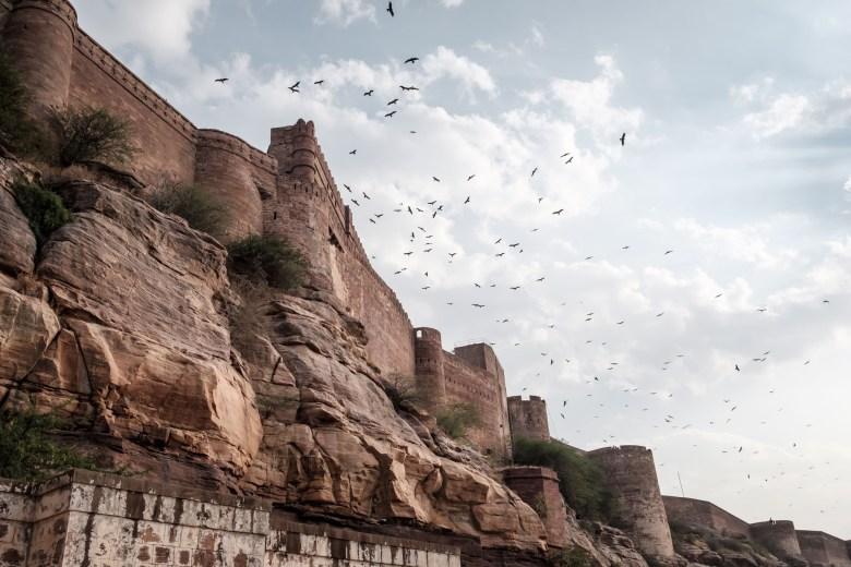 India Jodhpur 42