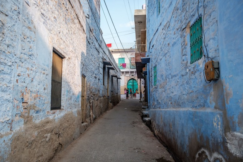 India Jodhpur 49