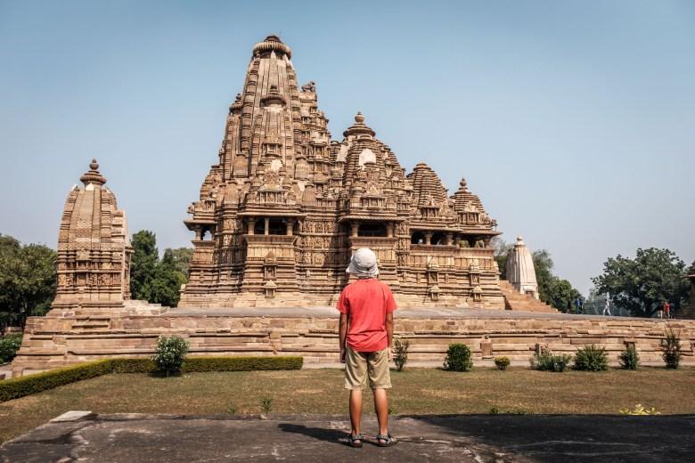 India Khajuraho 039