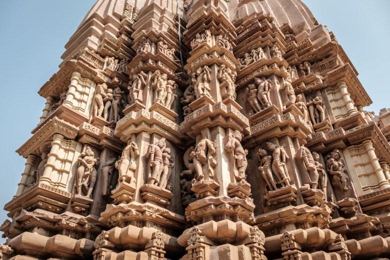 India Khajuraho 053