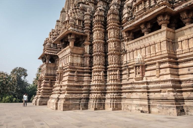 India Khajuraho 075