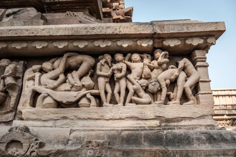 India Khajuraho 081