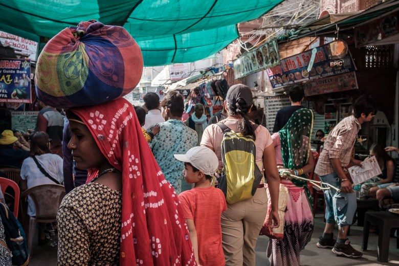 India Pushkar 06