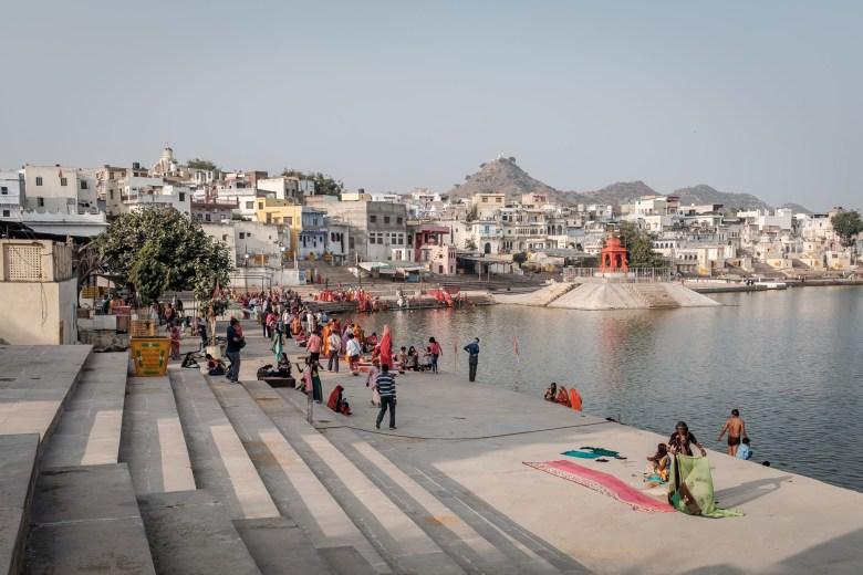 India Pushkar 39
