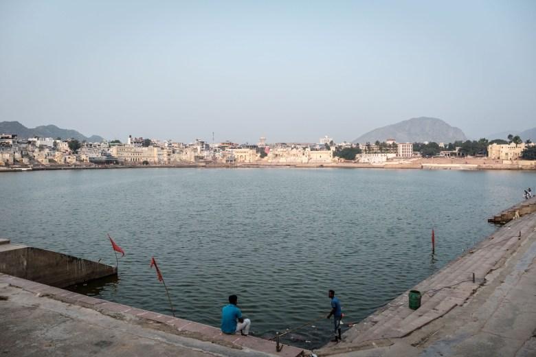 India Pushkar 40