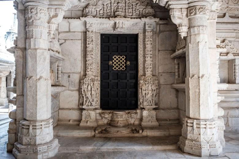 India Ranakpur 11