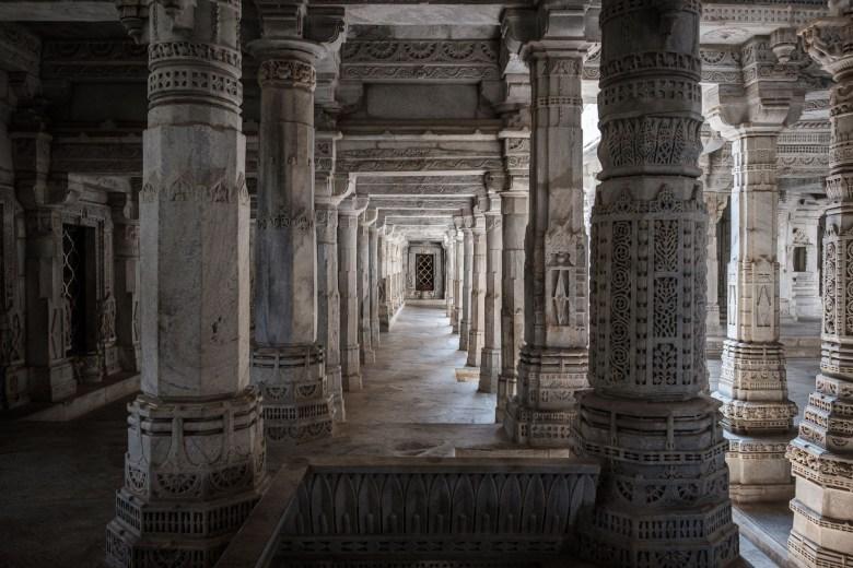 India Ranakpur 12
