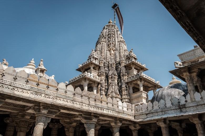 India Ranakpur 19