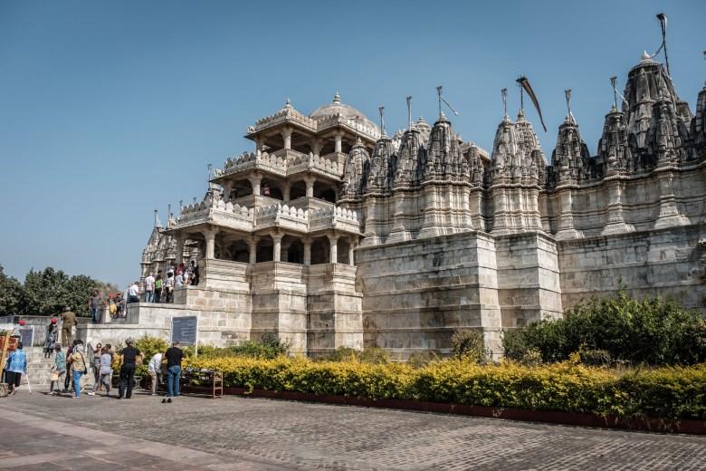 India Ranakpur 22