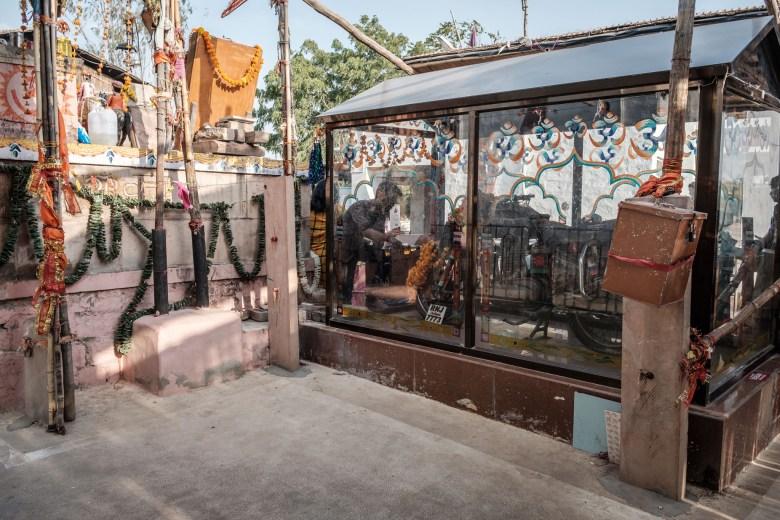 India Ranakpur 29