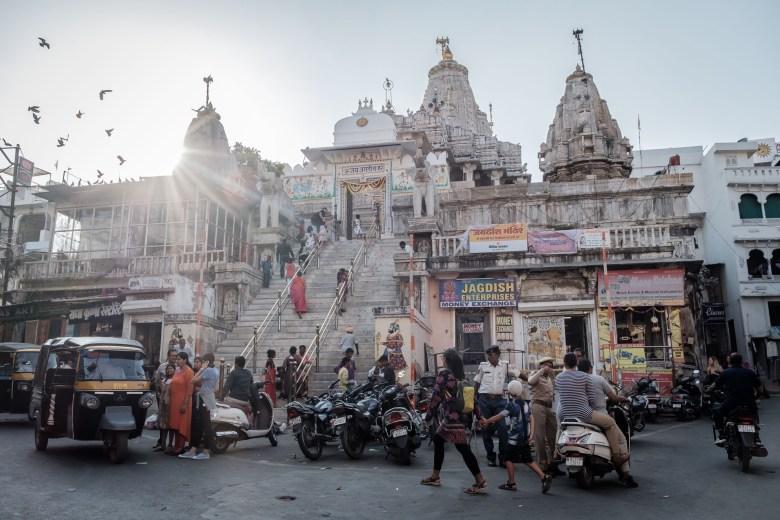 India Udaipur 16