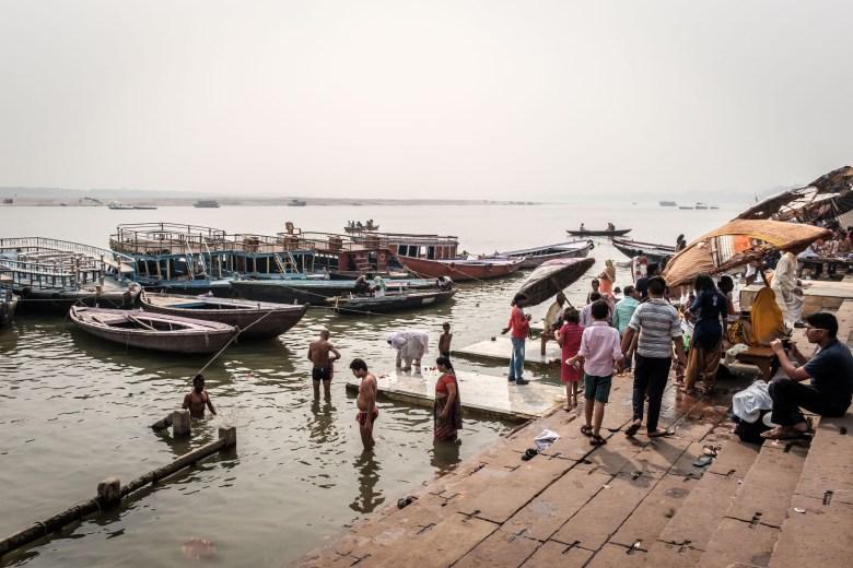 India Varanasi 020