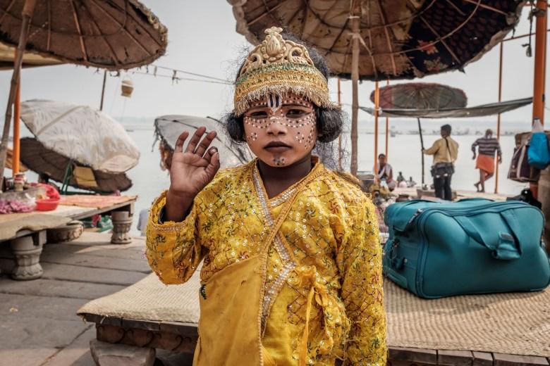 India Varanasi 021