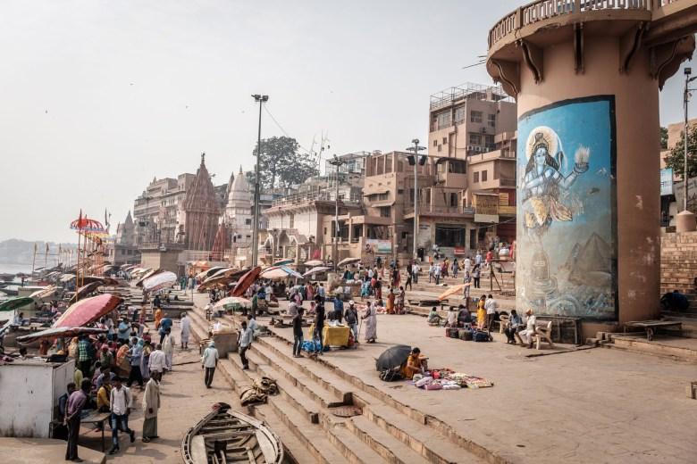 India Varanasi 023