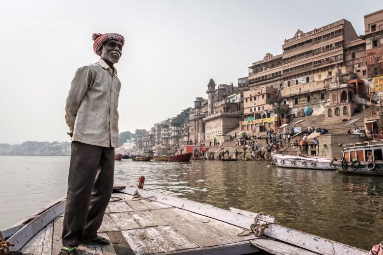 India Varanasi 029