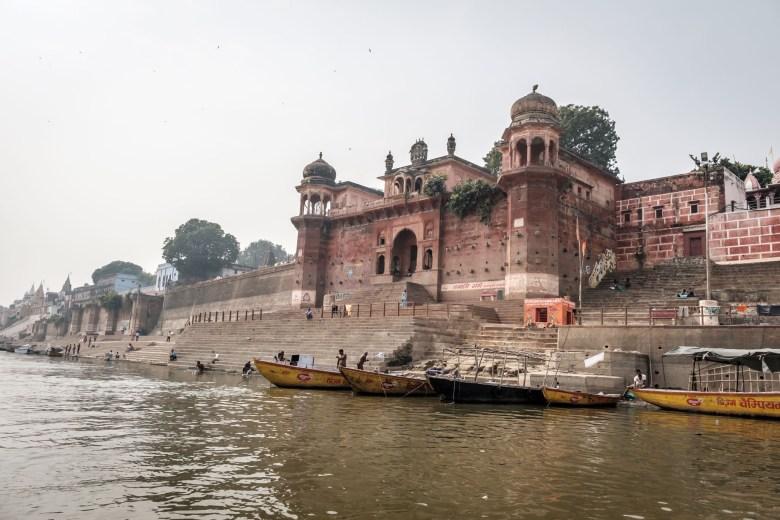 India Varanasi 041
