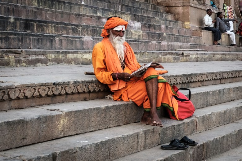 India Varanasi 064
