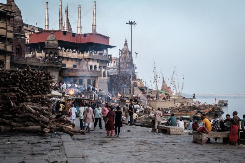 India Varanasi 071