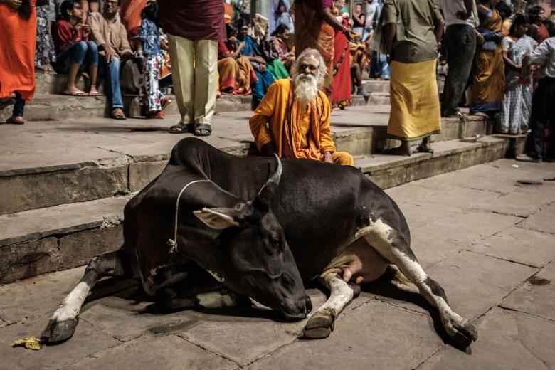 India Varanasi 086