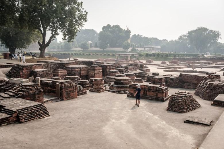 India Varanasi 092