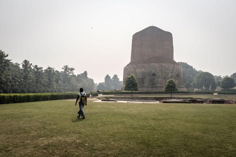 India Varanasi 096