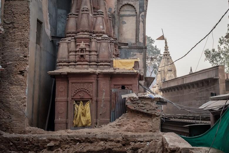 India Varanasi 122