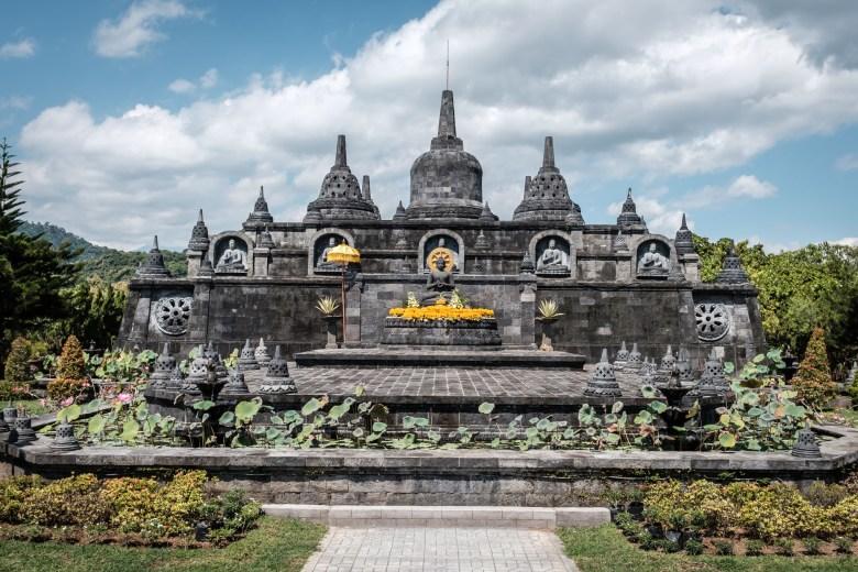 Indonesia Lovina 21