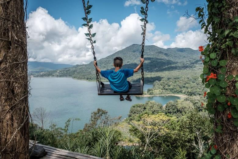 Indonesia Munduk 090
