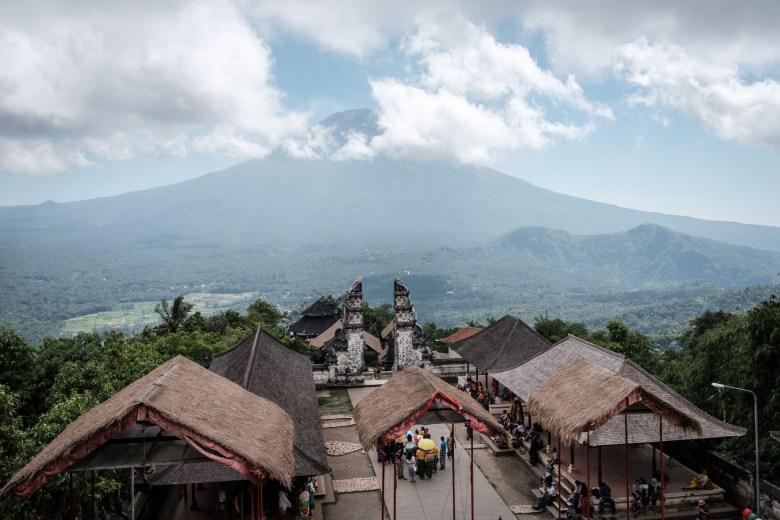 Indonesia Pura Lempuyang Luhur 14