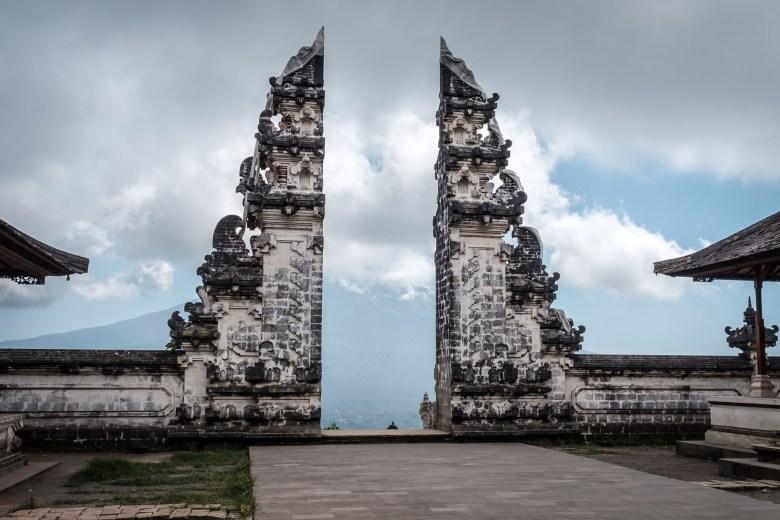 Indonesia Pura Lempuyang Luhur 16