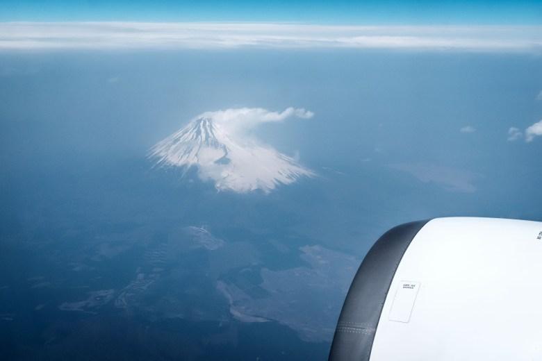 Japan Fuji 4