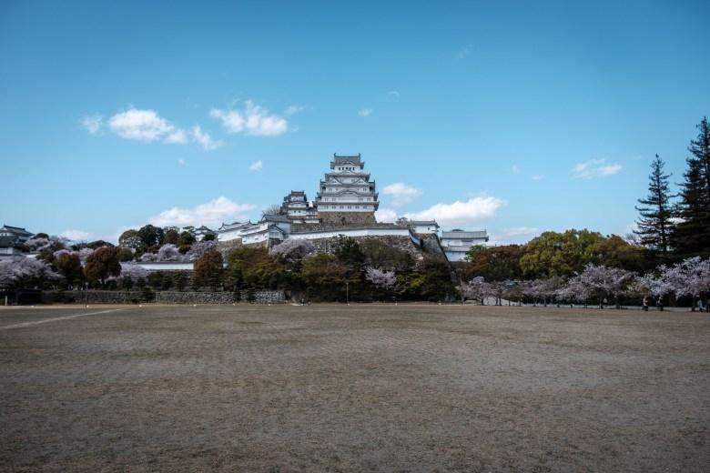 Japan Himeji 03