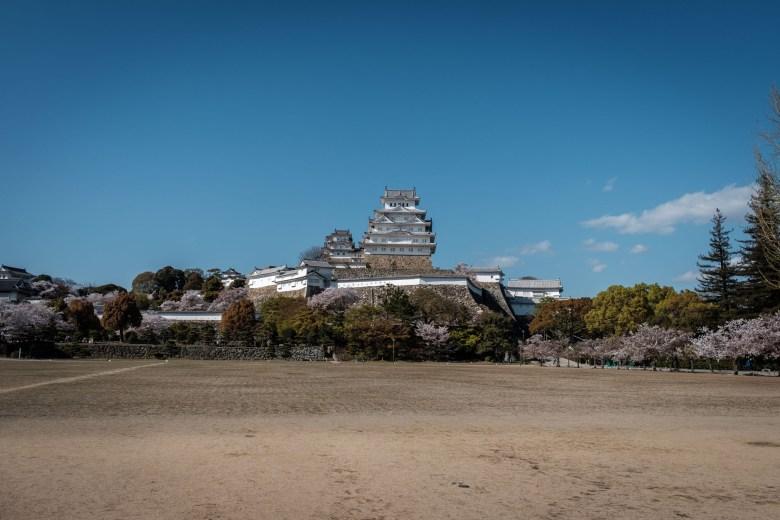 Japan Himeji 32