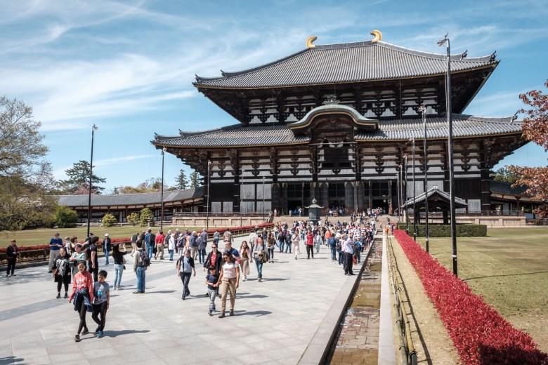 Japan Nara 20