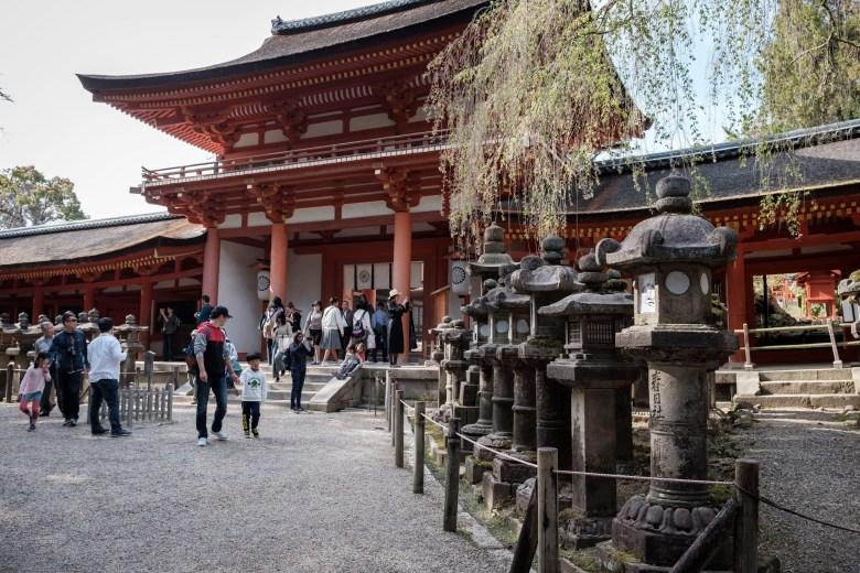 Japan Nara 38