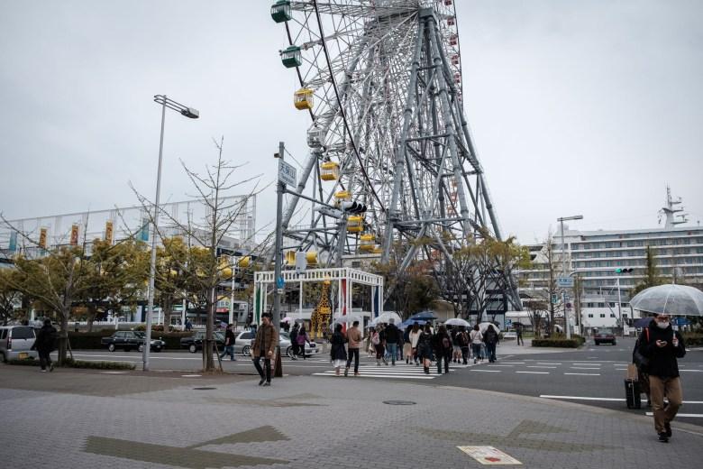 Japan Osaka 082