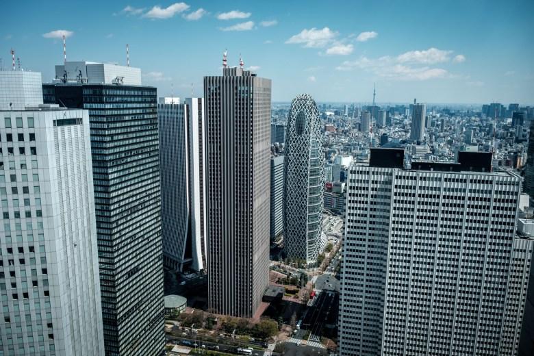 Japan Tokyo 096