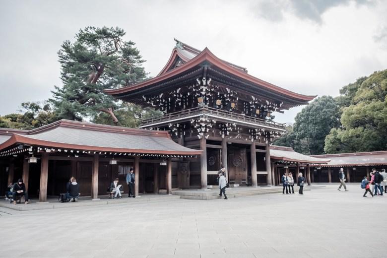 Japan Tokyo 113