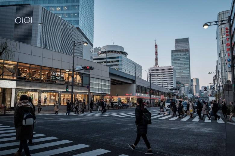 Japan Tokyo 150