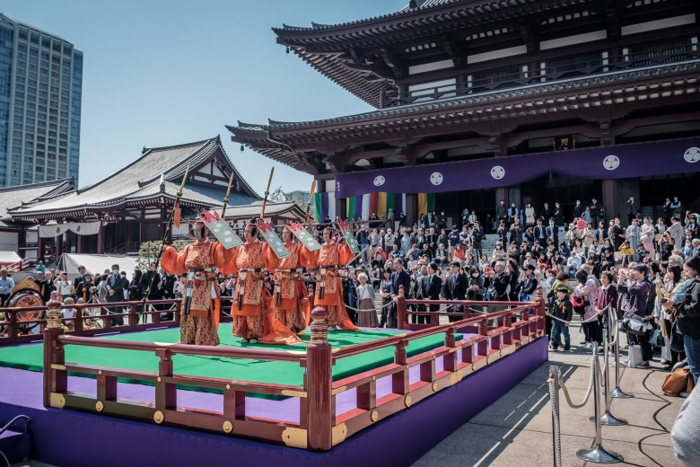 Japan Tokyo 185