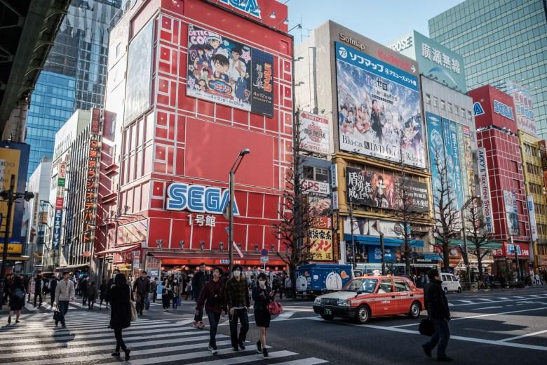 Japan Tokyo 241