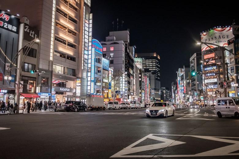 Japan Tokyo 264