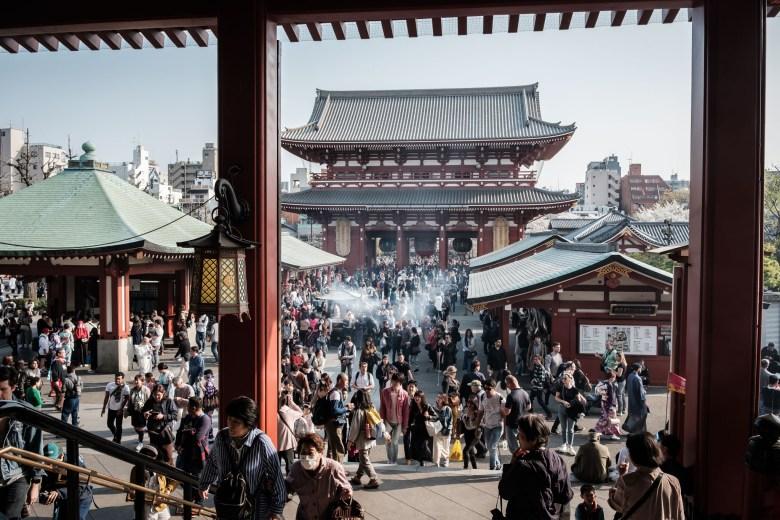 Japan Tokyo 338
