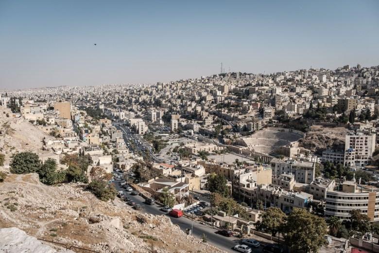 Jordan Amman 02
