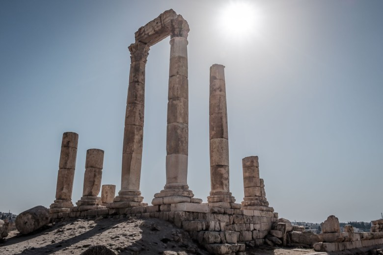 Jordan Amman 03