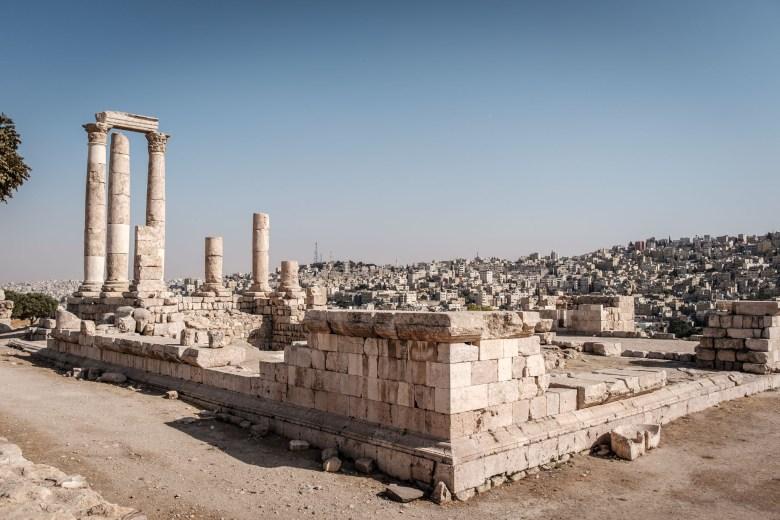 Jordan Amman 05